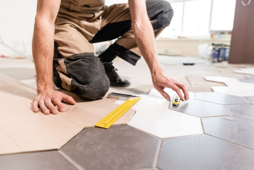 Do You Tip Floor Installers How Much Hardwood Carpet